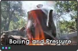 Boiling and Pressure